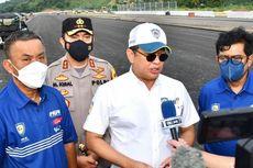 Ketua MPR: Pemerintah Larang Mudik, tapi Mengapa Tetap Fasilitasi WNA Masuk Indonesia?