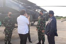 Dari 128 Helikopter Milik TNI AD di Lanumad Ahmad Yani, Hanya 24 Diizinkan Terbang