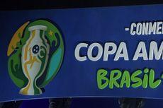 Jadwal Copa America 2019, Brasil Vs Argentina Buka Laga Semifinal