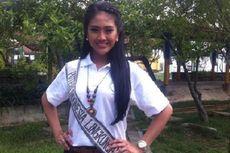 Masker Putih Telur, Rahasia Cantik Puteri Indonesia Lingkungan 2013