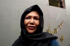 Ibu Mertua Ungkap Keinginan Cecep Reza Sebelum Meninggal