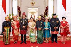 Jejak Musik Indonesia, dari Soekarno hingga Jokowi....