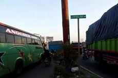 Inilah Rekayasa Arus Mudik Lebaran 2014 di Semarang