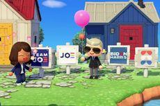 Ini Dia, Video Games yang jadi Media Kampanye Politik AS di Tengah Pandemi Covid-19