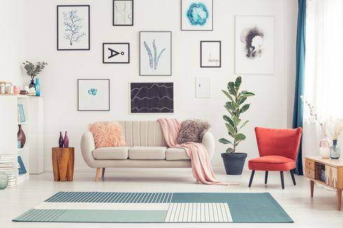 5 Tips Mendekorasi Rumah Gaya Minimalis