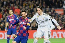Barcelona Vs Real Madrid, Ada Kelangkaan di El Clasico