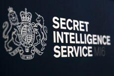 Lama Bergeming, Kini Kepala Intelijen Inggris Peringatkan Rusia