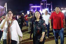 Menteri Rini Tugaskan Inalum Comot Saham Freeport Tanpa Holding