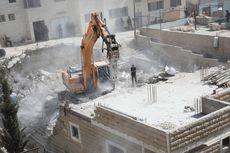 Israel Berencana Bangun Perguruan Tinggi Militer di Tanah Palestina