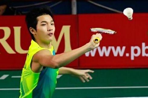 Jonatan Christie Pimpin Tim Indonesia ke Asia Junior Championships 2014