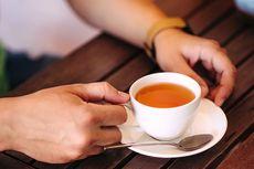 Mengandung Antioksidan Ini Efek Minum Teh Setiap Hari