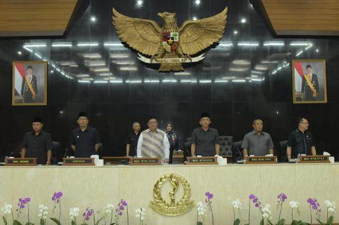 DPRD Jabar Usulkan Tambah Kursi Pimpinan ke Kemendagri