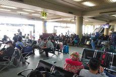 5.800 Orang Telah Keluar Batam Lewat Bandara Hang Nadim