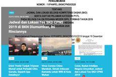 [POPULER TREN] Jadwal SKD CPNS 2019 | Viral Surat Edaran Iuran bagi Nonpribumi di Surabaya