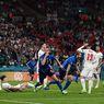 Italia Vs Inggris - Bonucci Jadi Pencetak Gol Tertua di Final Euro