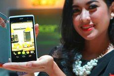 Acer Liquid Z500, Smartphone Selfie Anti-Goyang