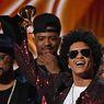 Lirik dan Chord Lagu It Will Rain - Bruno Mars