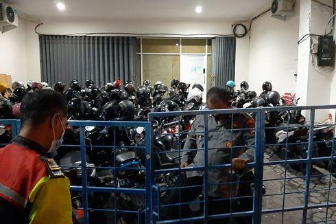Sosok TM, Korban Pinjol di Balik Penggerebekan di Sleman, Dijebak SMS dan Memilih Lapor Polisi