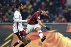 Lecce vs Milan, Puja-puji untuk Hakan Calhanoglu