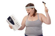 9 Alasan untuk Tidak Melakukan Diet Yoyo