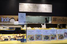 Kemenpar Ajak Diaspora Promosikan Kuliner Indonesia di Luar Negeri