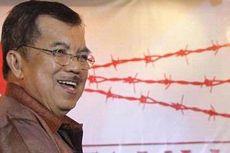 JK dan Yusril Ikut Pertemuan Bahas Bendera Aceh