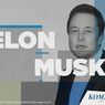 Elon Musk Siap Tutup Tesla jika Terbukti Mata-matai China