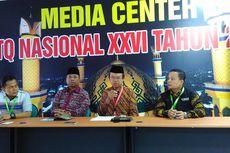 MTQ Nasional di Mataram Dibuka Jokowi Malam Ini