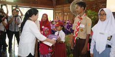 Menko PMK Berharap Penerima Bantuan PKH Bisa Mandiri