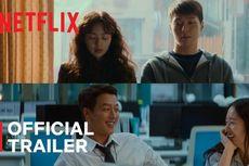 Tayang 4 Juni, Film Korea Sweet & Sour Rilis Trailer Perdana