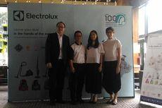 Rayakan 1 Abad, Electrolux Perkuat Pemasaran di Indonesia