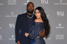 Pernikahan Kim Kardashian dan Kanye West Sulit Dipertahankan, Ini Alasannya