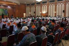 Tiga Anggota Jemaah Haji Indonesia Ditahan karena Bawa Uang Senilai Rp 2 Miliar