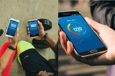 Aplikasi Fuelband Akhirnya Hadir di Android