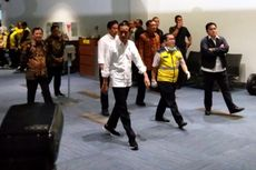 Presiden Jokowi Belum Berencana