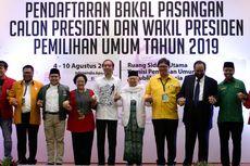 Romy: Erick Thohir atau Chairul Tanjung, Kandidat Ketua Tim Kampanye Jokowi-Ma'ruf