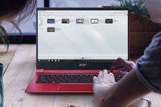 Laptop Tipis Acer Swift 5 dan Swift 3 2019 Dijual Mulai Rp 8 Jutaan