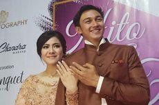 Sempat Ditunda, Tanggal Pernikahan Felicya Angelista dan Caesar Hito Akhirnya Terungkap