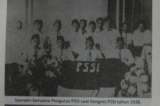 PSSI Usulkan Soeratin Sosrosoegondo Jadi Pahlawan Nasional Sejak Era Djohar Arifin
