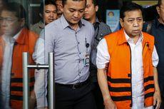 Novanto: Tak Ada Pemberhentian terhadap Saya Selaku Ketum Golkar