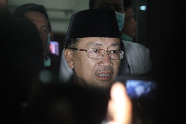 Plt Bupati Cianjur, Herman Suherman