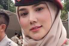 Mulan Jameela Klarifikasi soal Tuduhan Pura-pura Menelepon saat Diwawancara Wartawan