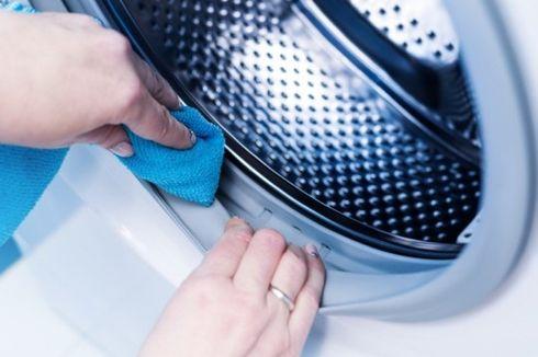 Mesin Cuci Pun Perlu Dicuci, Begini Caranya...