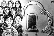 Mantan Tim Independen: Pansel KPK Perlu