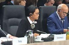 Di Forum Menlu G-20, Retno Marsudi Angkat Peran Ibu Cegah Radikalisasi