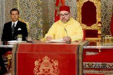 Raja Maroko Menyerukan Warga Diaspora agar Menolak Kelompok Garis Keras