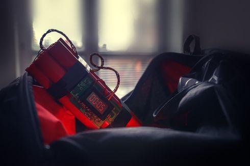 Pria Austria Coba Bunuh Mantan Istrinya Pakai Paket Bom Rakitan