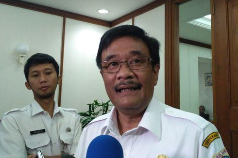 Revisi UU Kekhususan DKI, Djarot Sarankan Gubernur Dipilih DPRD dengan Usulan Presiden
