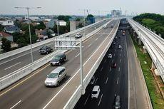 [POPULER PROPERTI Hari Ini, Jalan Layang MBZ Mulai Ditutup Sementara