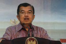 Wapres: Rupiah Melemah, Investasi ke Indonesia Lebih Murah